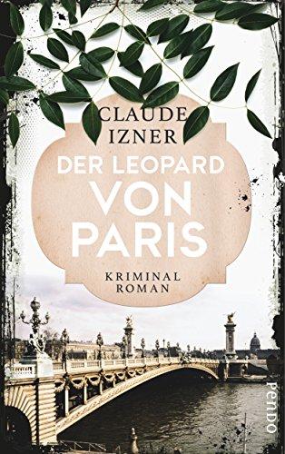 9783866123939: Der Leopard von Paris