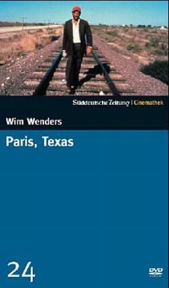 9783866150249: Paris, Texas. DVD-Video