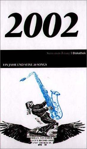 50 Jahre Popmusik - 2002 + CD: Oehmke, Philipp