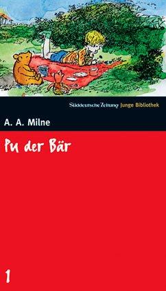 9783866151024: Pu der Bär. SZ Junge Bibliothek Band 1