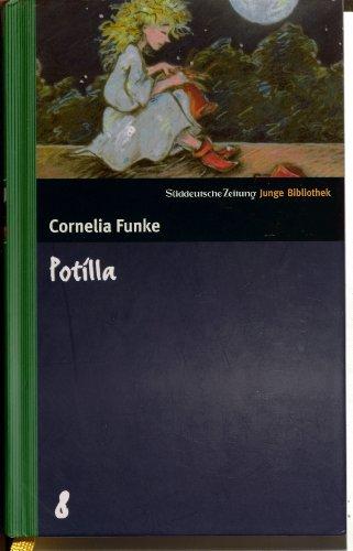 9783866151093: Potilla. SZ Junge Bibliothek Band 8