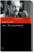 Das Versprechen. SZ Krimibibliothek Band 5: Friedrich Dürrenmatt