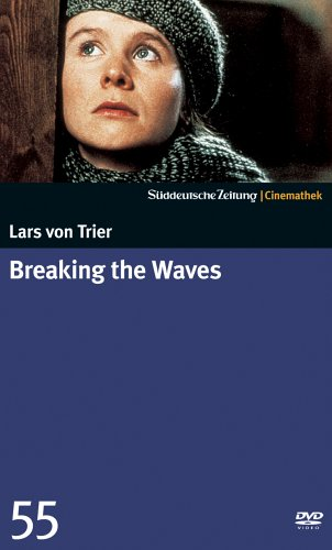 9783866152816: Breaking the Waves. DVD-Video