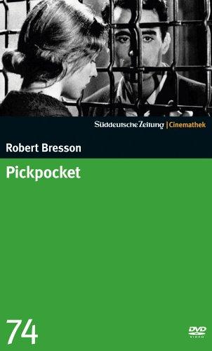 9783866153004: Pickpocket. DVD-Video
