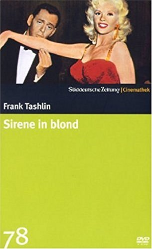 9783866153042: Sirene in Blond [Import allemand]