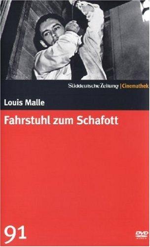 9783866153172: Fahrstuhl zum Schafott [Alemania] [DVD]