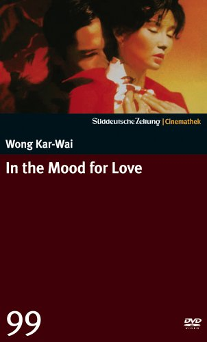 9783866153257: In the Mood for Love. DVD-Video