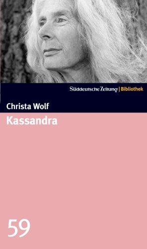 9783866155091: Kassandra