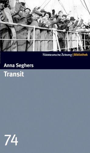 9783866155244: Transit. SZ-Bibliothek Band 74