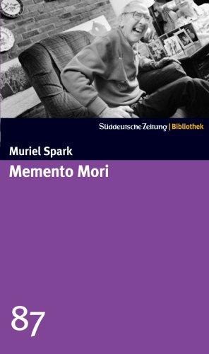 Memento Mori. SZ-Bibliothek Band 87: Spark, Muriel