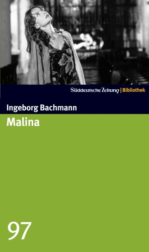 9783866155473: Malina