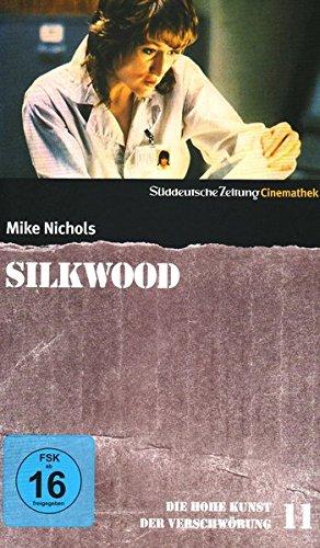 9783866157088: Silkwood: Die hohe Kunst der Verschwörung 11. Die besten Politthriller der Filmgeschichte [Alemania] [DVD]