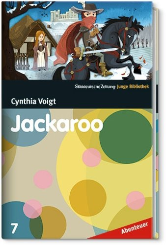 9783866157187: Jackaroo