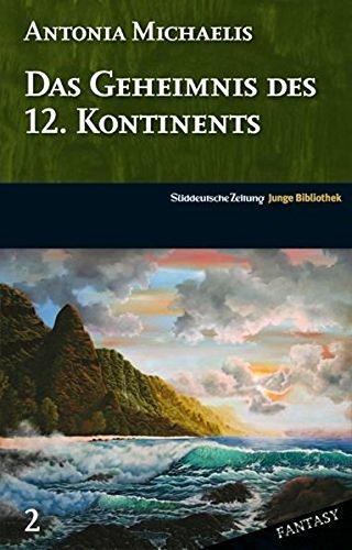 9783866157347: Das Geheimnis des 12. Kontinents
