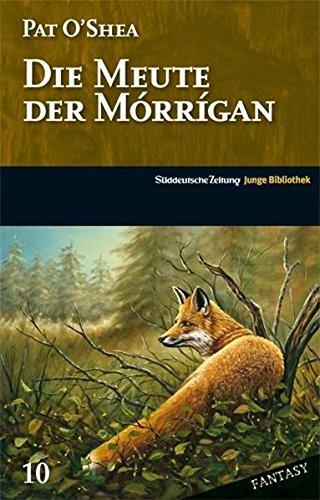 Die Meute der Morrigan (9783866157361) by [???]