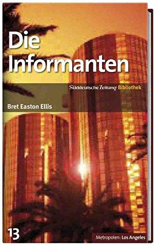 9783866157965: Die Informanten