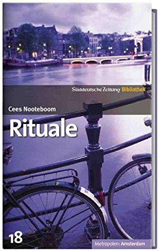 9783866158016: Rituale