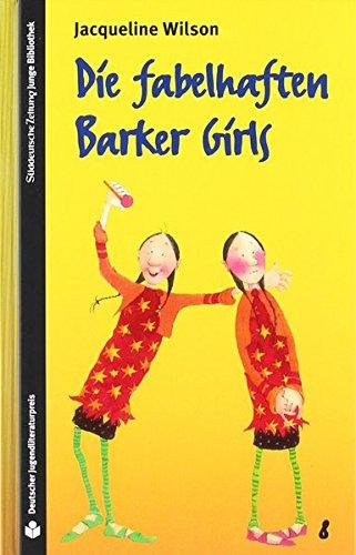 9783866158207: Die fabelhaften Barker Girls