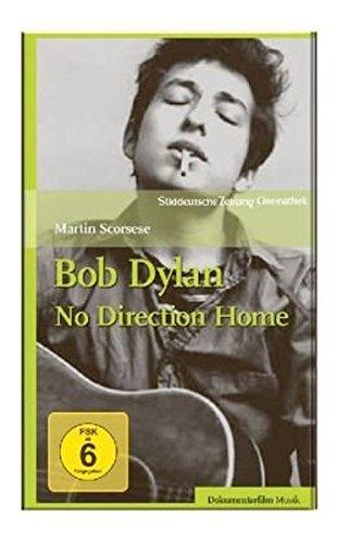 Bob Dylan, 1 DVD - Dylan Bob, Scorsese Martin