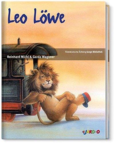 9783866158627: Leo Löwe