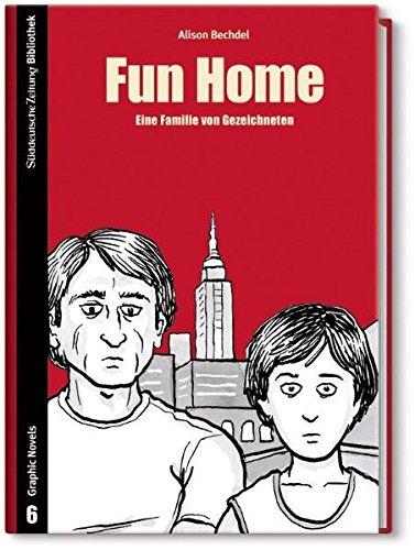 9783866158672: Fun Home