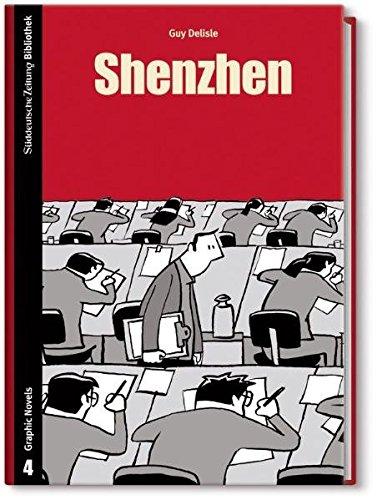 9783866158689: Shenzhen