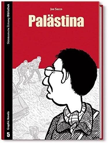 9783866158764: Palästina