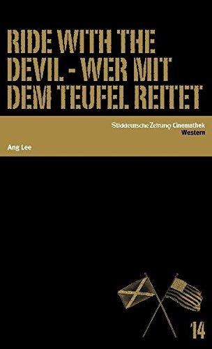 Ride with thr Devil, Wer mit dem Teufel reitet, 1 DVD: Lee, Ang