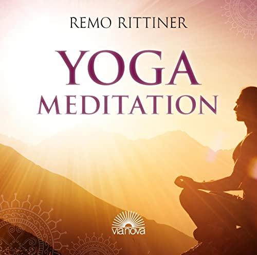 Yoga Meditation: Patanjali Meditation 33:09 Min /: Remo Rittiner