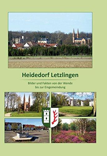 9783866171268: Heidedorf Letzlingen
