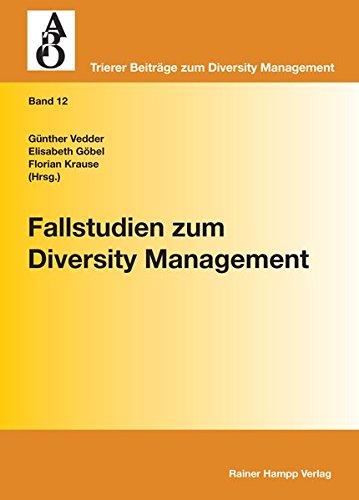 9783866186316: Fallstudien zum Diversity Management