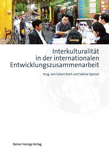 9783866188044: Interkulturalität in der internationalen Entwicklungszusammenarbeit: Beiträge zum Neunten Internationalen Tag