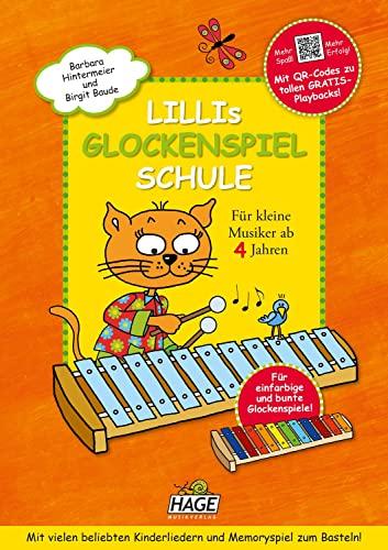 9783866261488: Lillis Glockenspiel-Schule