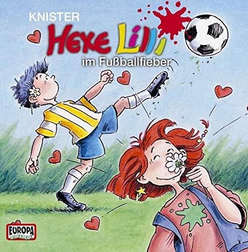 9783866292369: Hexe Lilli - CD / Hexe Lilli - im Fussballfieber