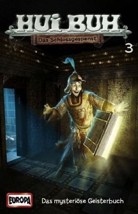 9783866294691: 03/Das mysteriöse Geisterbuch