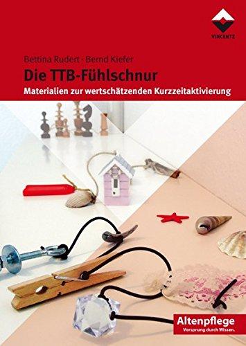 9783866300859: Die TTB-Fühlschnur