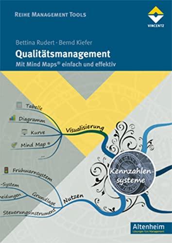 Qualitätsmanagement: Bettina Rudert