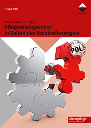 9783866303904: Führungskraft in der Altenpflege: Ein Lehr- und Arbeitsbuch