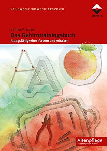 9783866304154: Das Gehirntrainingsbuch
