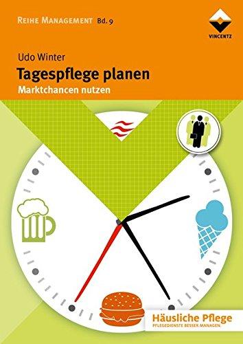 9783866304208: Tagespflege planen: Marktchancen nutzen