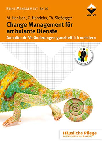 Change Management für ambulante Dienste: Maria Hanisch