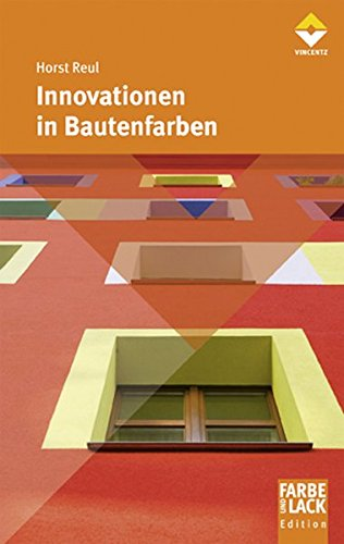 Innovationen in Bautenfarben: Horst Reul