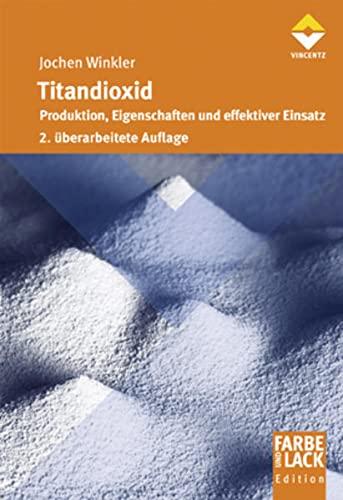 Titandioxid: Jochen Winkler