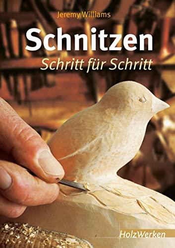 9783866309173: Schnitzen