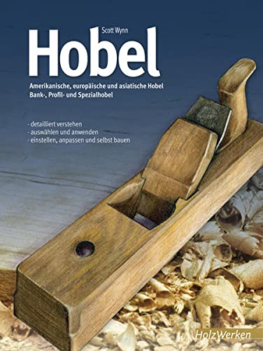 Hobel: Scott Wynn
