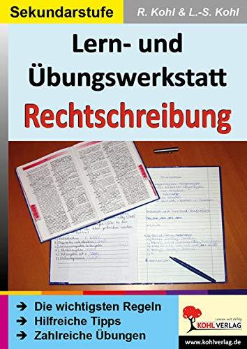 9783866326590: Lern- & Übungswerkstatt Rechtschreibung