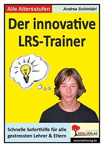 9783866327429: Der innovative LRS-Trainer