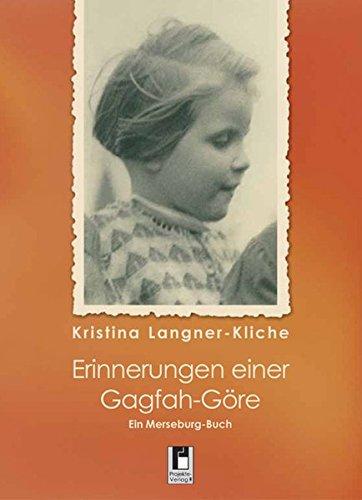 9783866341012: Erinnerungen einer Gagfah-Göre