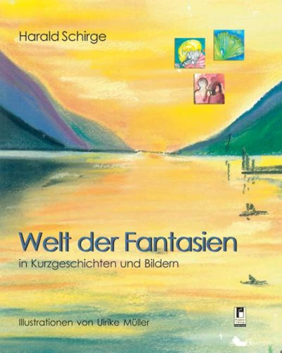9783866344402: Welt der Fantasien