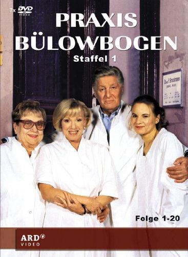 9783866350625: Staffel 1, Folge 1-20, 7 DVD-Videos